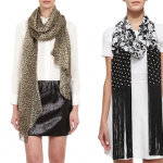 Top 5 Long Scarves