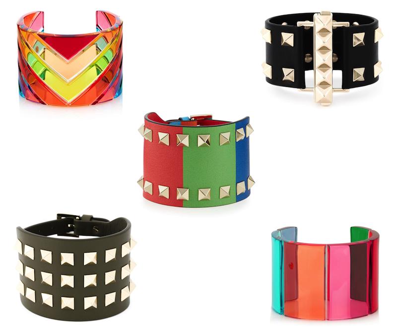 Valentino Cuffs