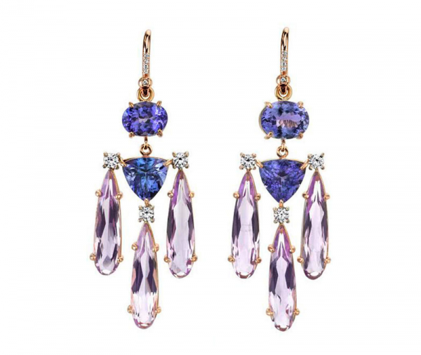 Tanzanite for Day and Night