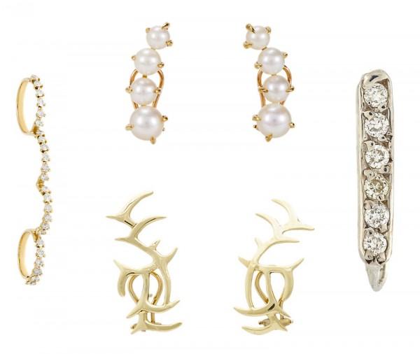 Ana Khouri Jewelry
