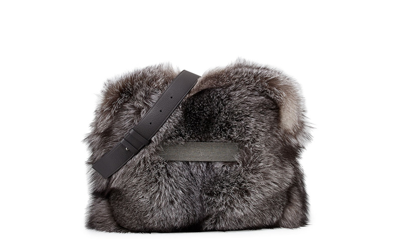 BrunelloCucinelli_Fur_Messenger_Bag