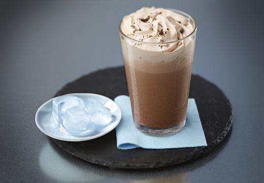 Chocolate Trilogy Coffee
