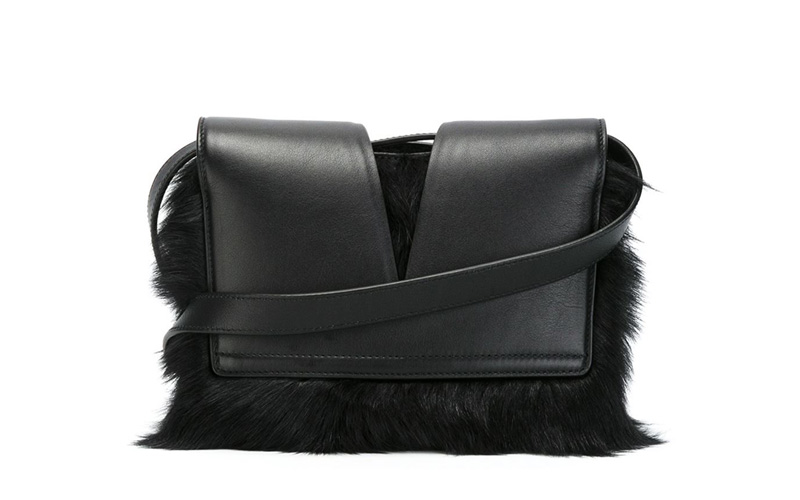 JilSander_Fur_ShoulderBag
