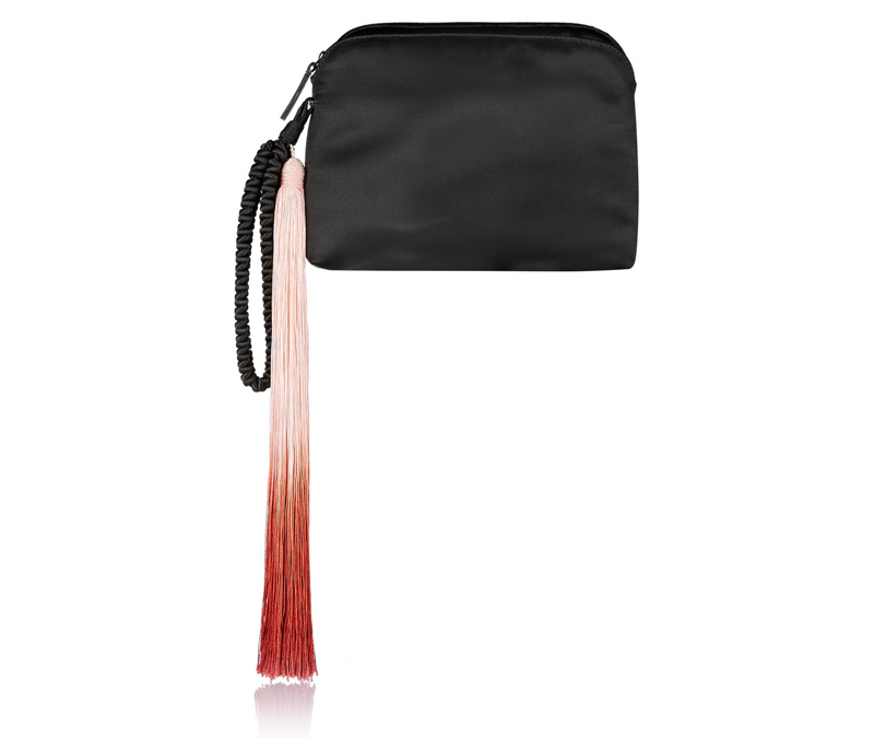 TheRow_Silk_Satin_Clutch