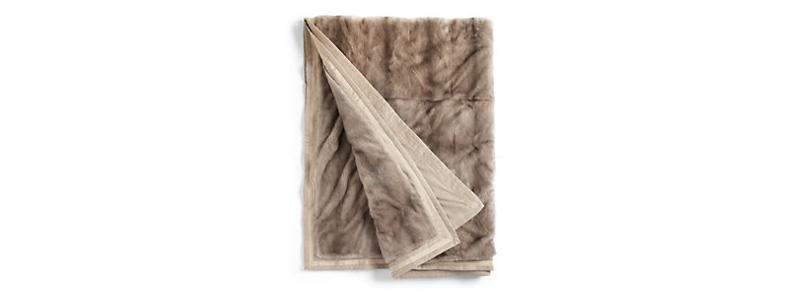 YvesSalomon_Mink_Fur_Blanket