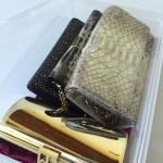 How to Store Your Clutches