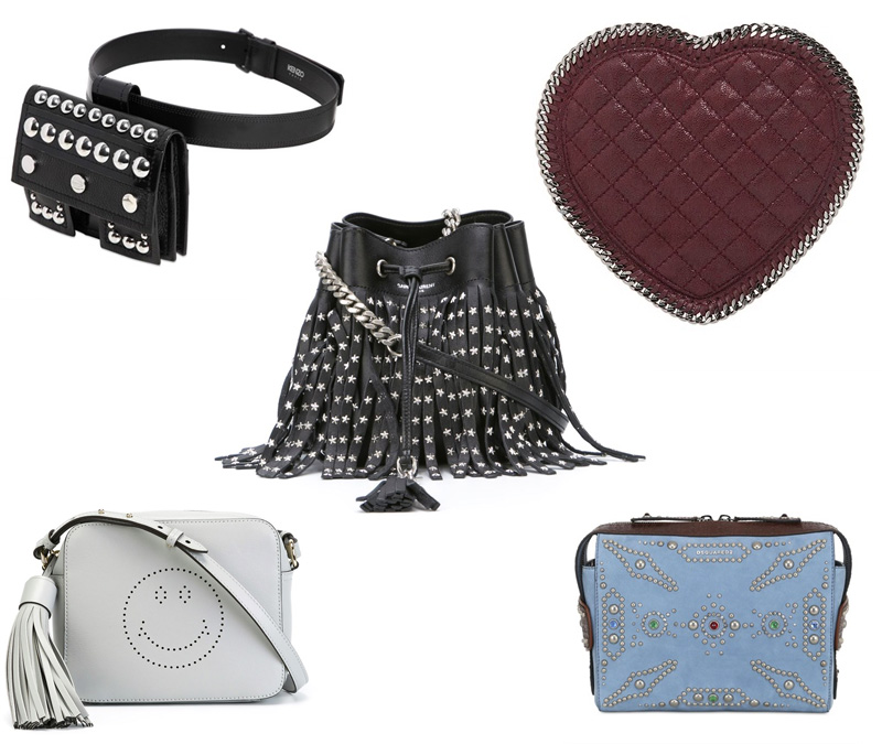 Top 5 Life is Beautiful Festival Bags