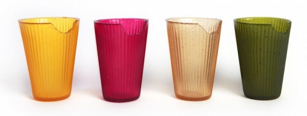 Loliware: A Disposable Cup That You Can EAT
