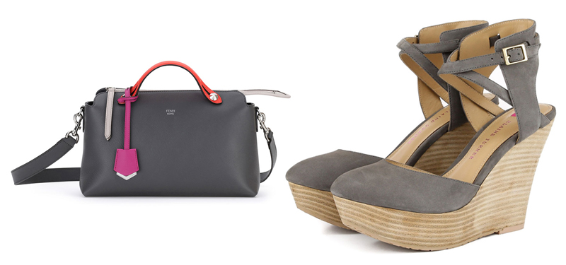 Top 5 Favorite Bag-and-Shoe Pairings