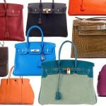 Hermès Leathers