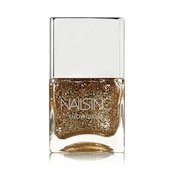 Nails inc Launches Snowglobe