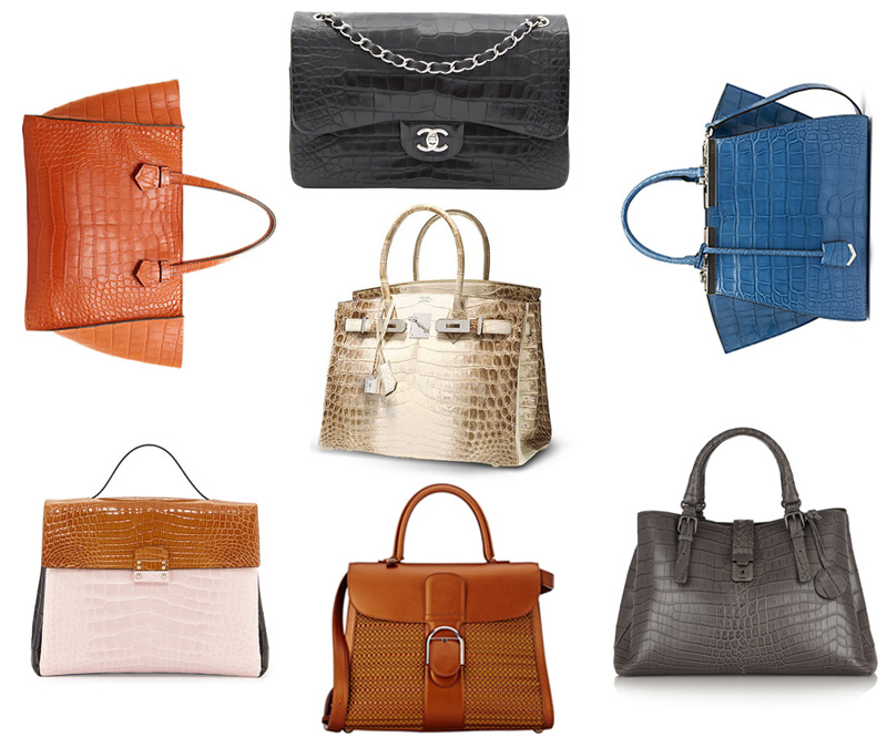28bb5c2c1c The Most Expensive Bags in the World