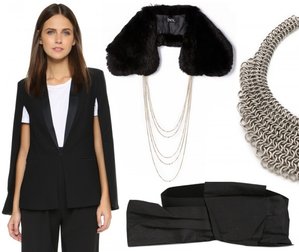 5 Ways to Update Your LBD for Under $100