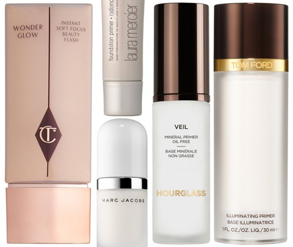 Top 5 Must-Try Primers