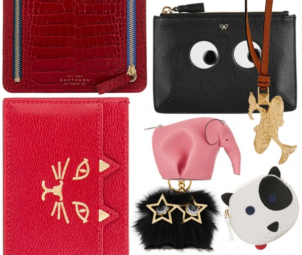 Frugal Gifts for the Bag Snob