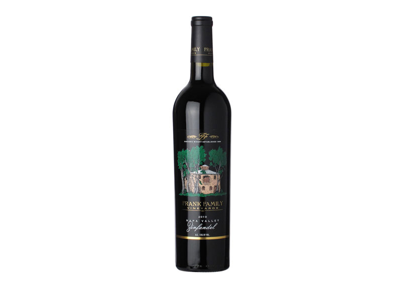 Frugal Wine Snob