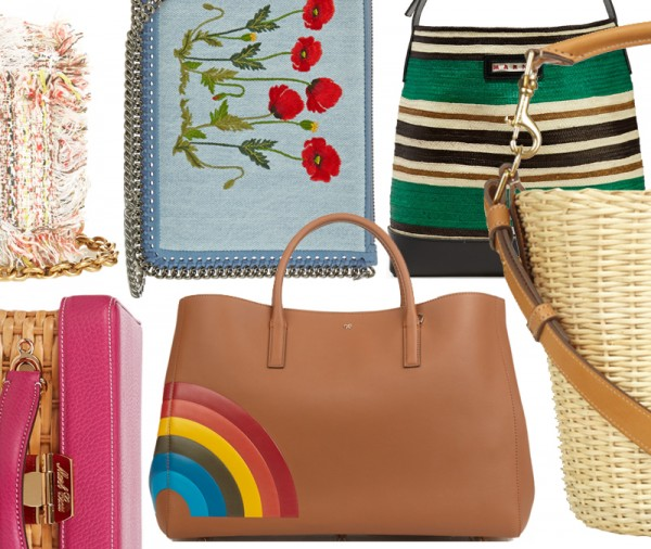 Top Happy-Go-Lucky New Bags