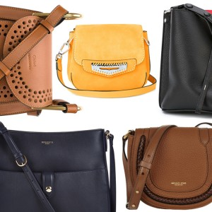 Your 2016 Daily Bag: One and Done