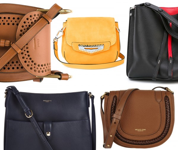 Your 2016 Daily Bag