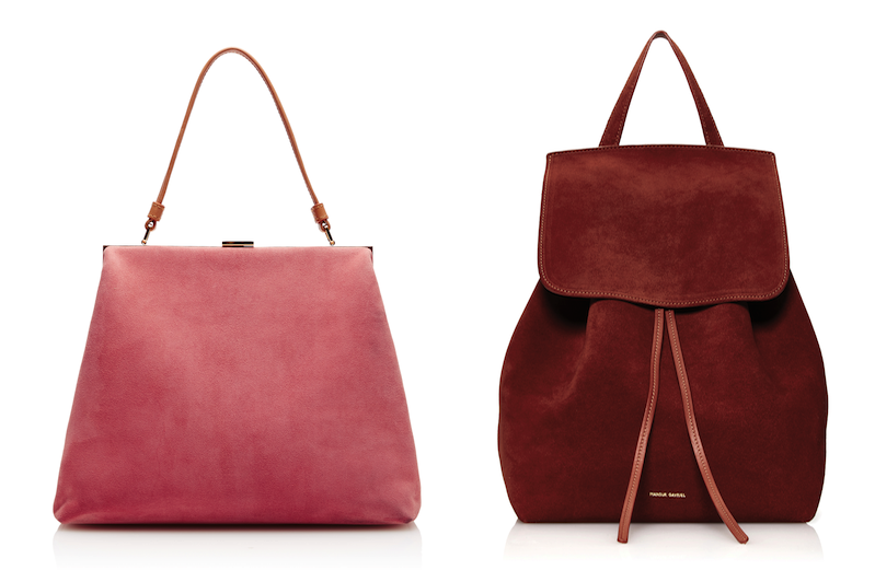 Mansur Gavriel Fall 2016 Collection