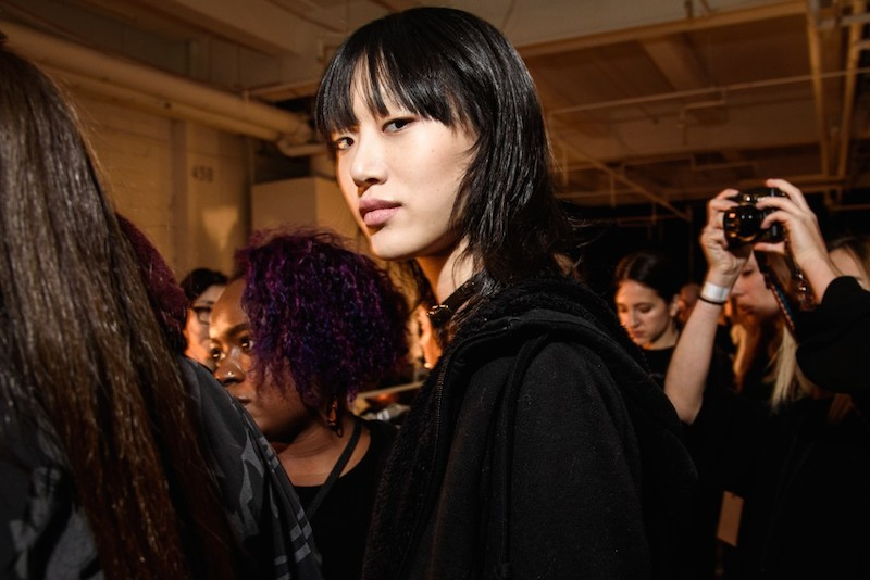 NYFW Fall 2016 Beauty Trends