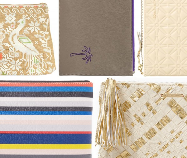 Trend Setting Clutches for Under $100