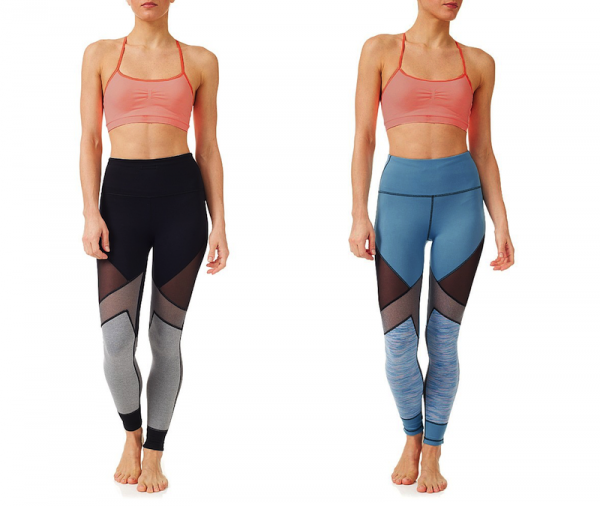 Sweaty Betty's Reversible Leggings Give You Bang for Your Buck