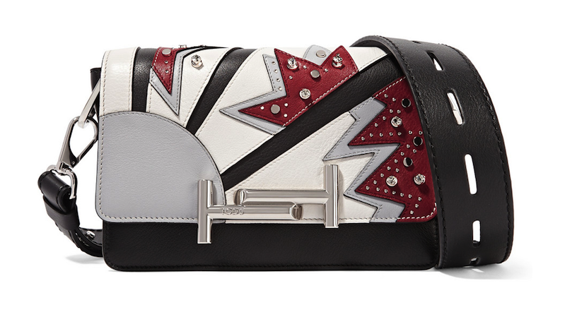 Tod's Spring 2016 Bags