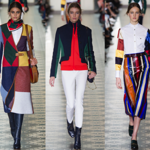 Tory Burch Fall 2016 Collection: Horse Play