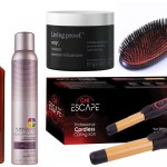 The Five Essentials Beauty Products
