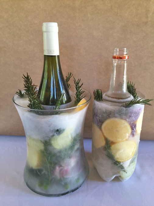 Why Haven't You Been Making Your Own Garden Ice Bucket?
