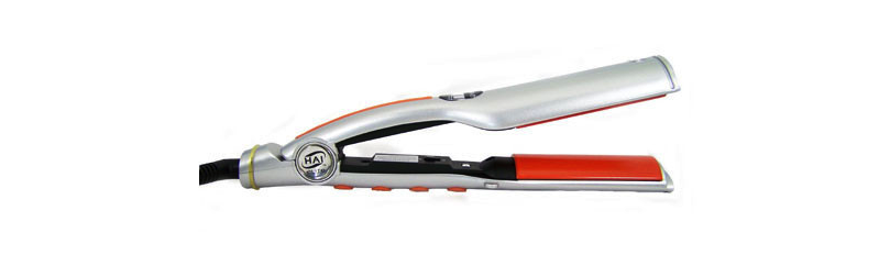 The Best Hair Straightener and Curling Iron in One