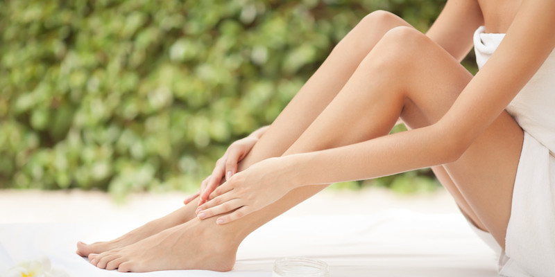 Can Your Dermatologist Be the Answer to Your Ingrowns?