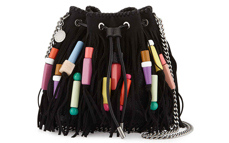 Your Bag Might Not Have Enough Embellishments
