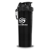 The Next Generation of Fitness Shakers