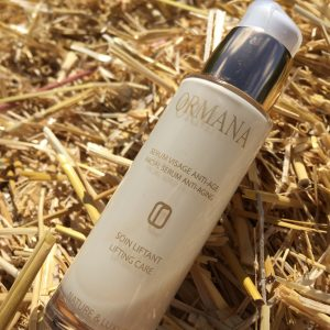 To the Rescue: Ormana Visage Anti-Age Facial Serum