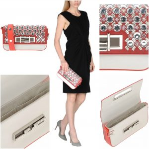 Embellished Fendi Giveaway Sponsored by YOOX