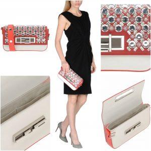 Embellished Fendi Giveaway Sponsored by YOOX