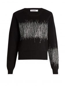 jilsander_metallicsweater