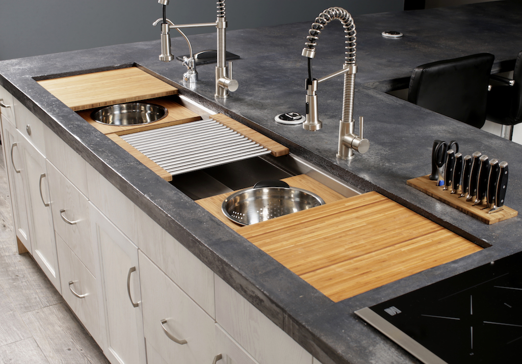 galley kitchen sink everything and the galley sink snob essentials 1176