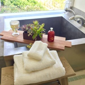 Serenity Now! My Life Essential Bath Ritual