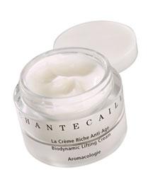 Chantecaille biodynamic lifting cream