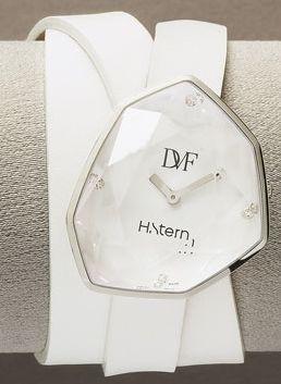 H Stern Dvf Sutra Watch Snob Essentials