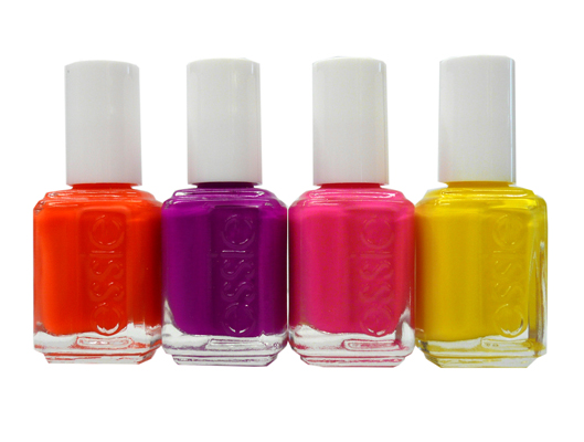 Limited-Edition essie Neon Collection! - Snob Essentials