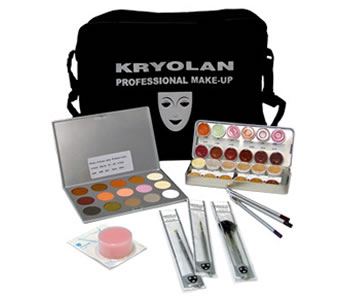 Kryolan Professional Make Up S