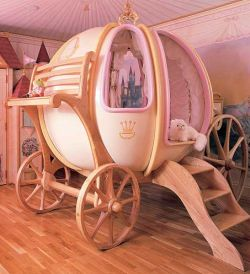 Fairytale Furniture Fit for a Queen - Snob Essentials