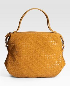 Bottega Veneta Noce Woven - Snob Essentials 22387e14bb196