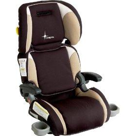 Compass Folding Booster Car Seat