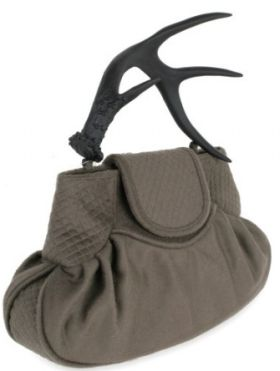 Rich In Craft Antler Bag