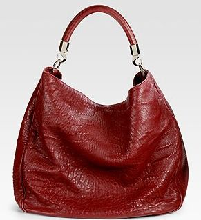 da77946649e Fall Must Have: The Red Bag - Snob Essentials
